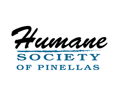 Humane Society of Pinellas logo